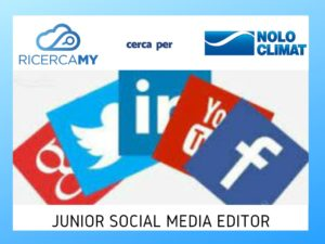 Read more about the article Junior Social Media Editor – Part Time