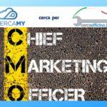 Chief Marketing Officer – Settore Digital