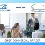Chief Commercial Officer – Settore Digital